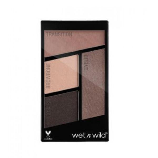 Eyeshadow Palette Quad 337