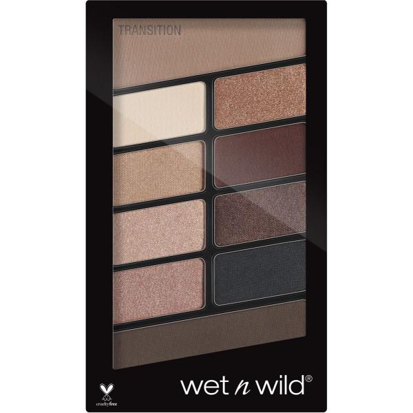 Eyeshadow 10 Pan Palette #757